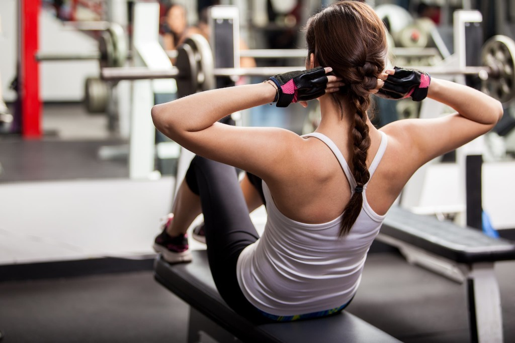 exercises that kill your body