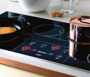 cooking with help electric oven