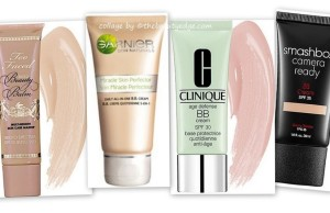 How to choose the best BB cream