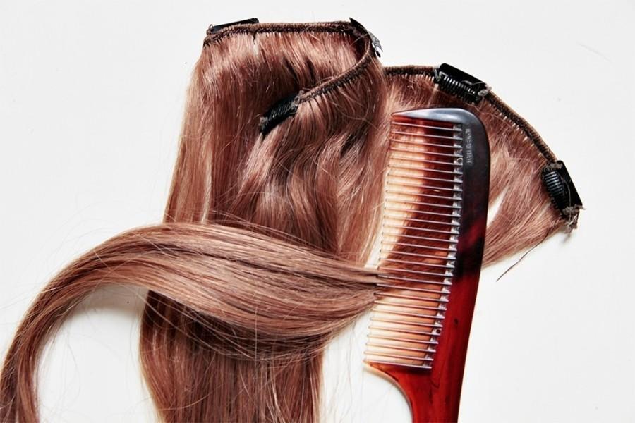 artifical hair