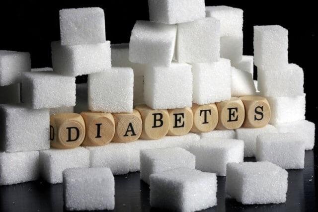 Diabetic diet: main principles