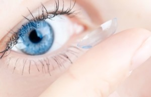 Contact lenses disadvantages