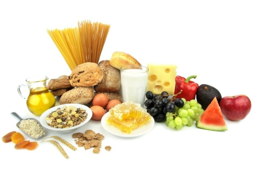 A diet for diabetes type 2
