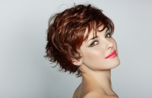 Tips to style short hair