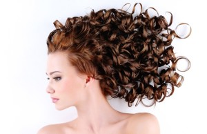 curl your hair at home