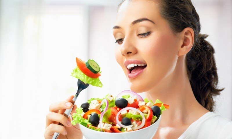 A diet for diabetes type 1