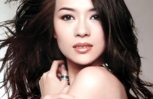 Asian make-up