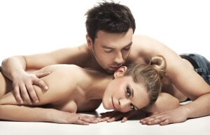 erotic massage: for women and men