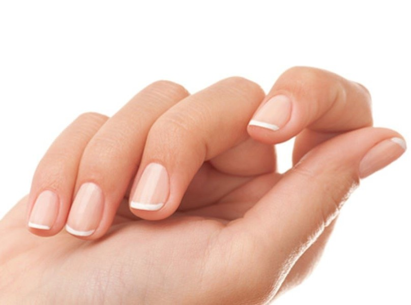 strengthen nails