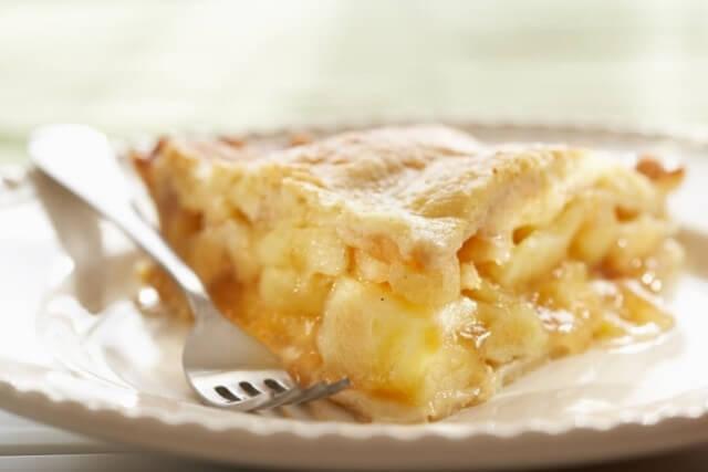 charlotte pie