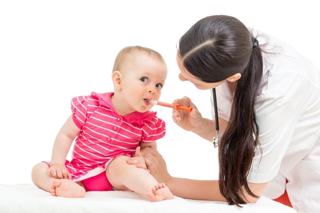 Ways of treatment Rotavirus