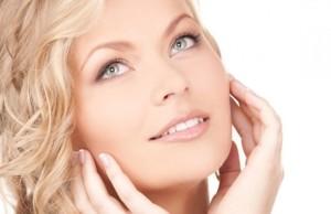How to lighten a face skin