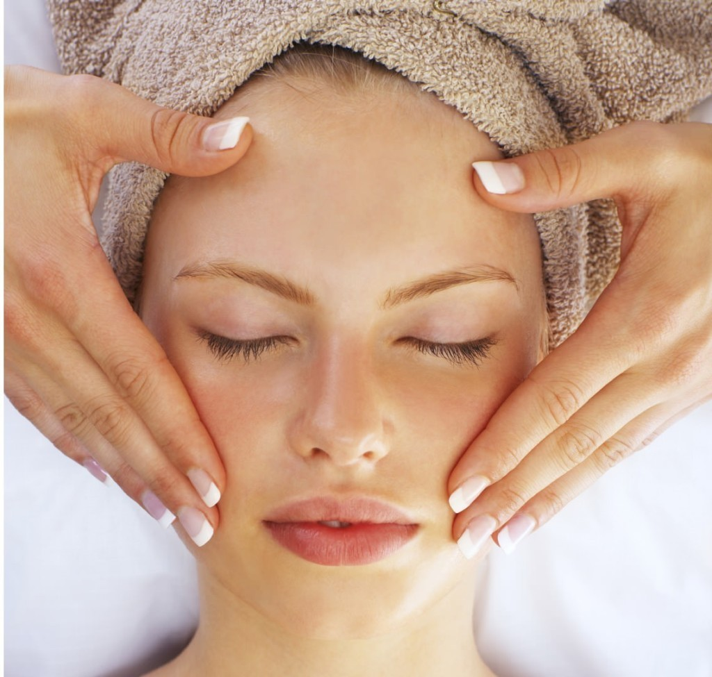 badyaga will help to get rid of spots after acne