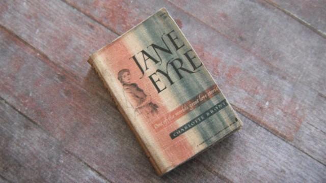 novel Jane Eyre