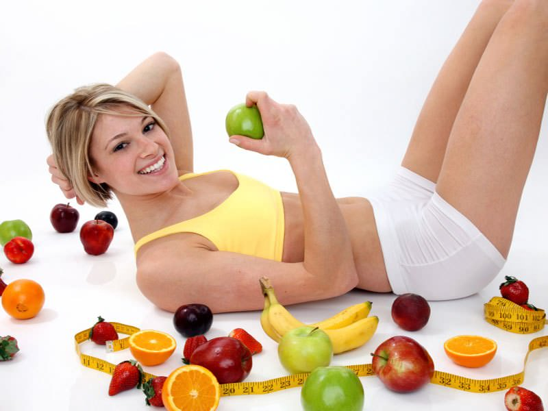 diet of fast weighting loss