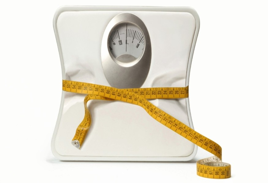 fast losing weight