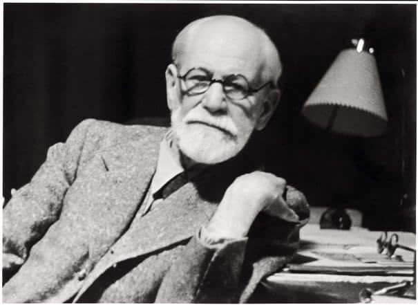 """""""Three Essays on Sexuality"""" Sigmund Freud"""