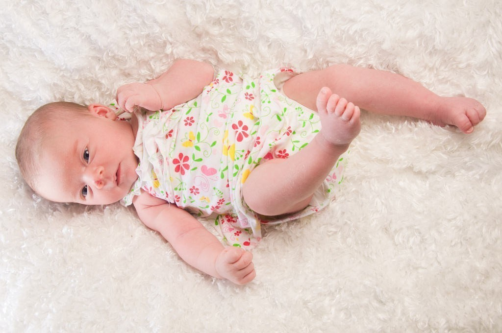 clothes for a newborn