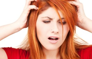 Itchy Scalp. Causes and Treatment