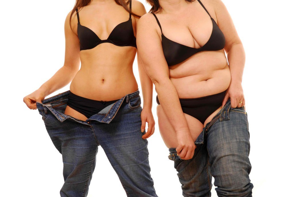 How does weight loss fast?