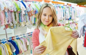 All About Baby Clothing