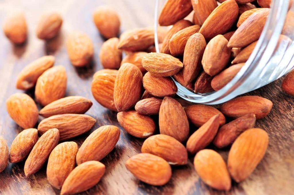 Health benefits of pine nut kernel