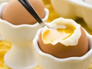 menu of egg diet