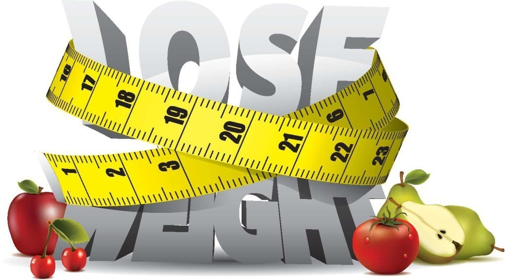 How do lose weight fast?