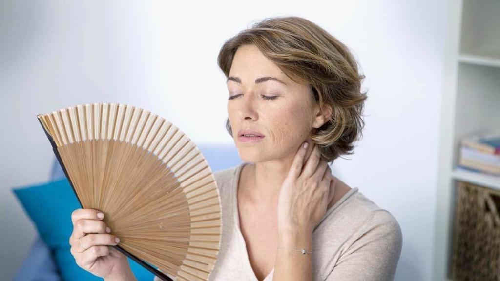 Types of menopausal disorders
