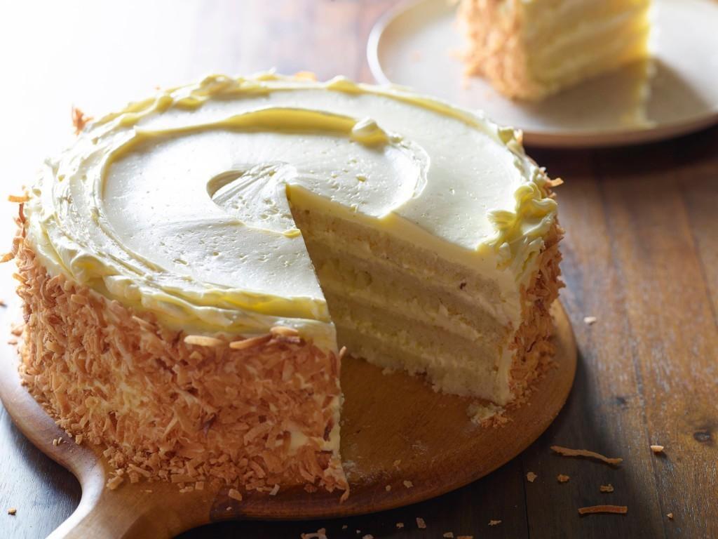 custard cream for cake