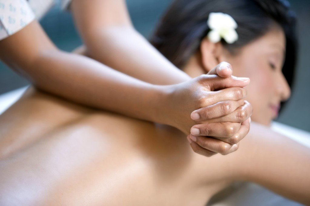 techniques of relaxing massages