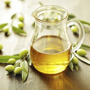 harms of olive oil