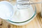 cream of egg whites