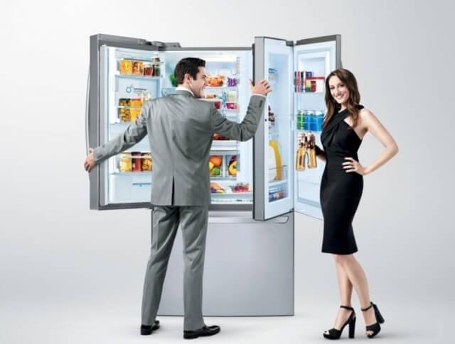 How to choose refrigerator?