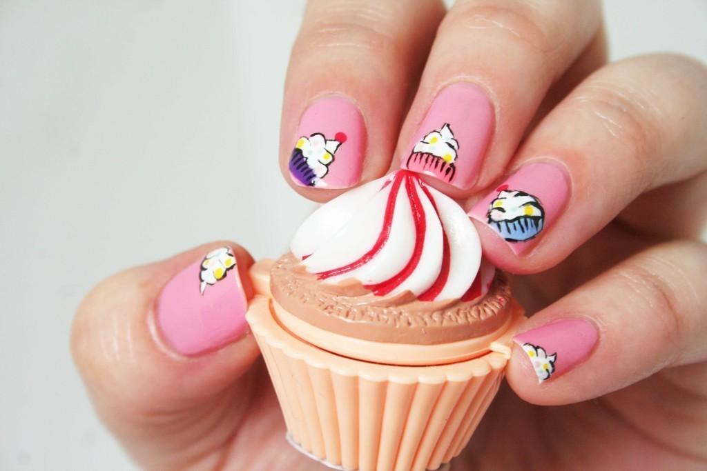 unforgettable nail art