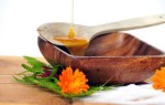 the paste of sugaring