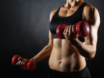 The gym workout program for girls