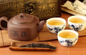 useful properties of green tea