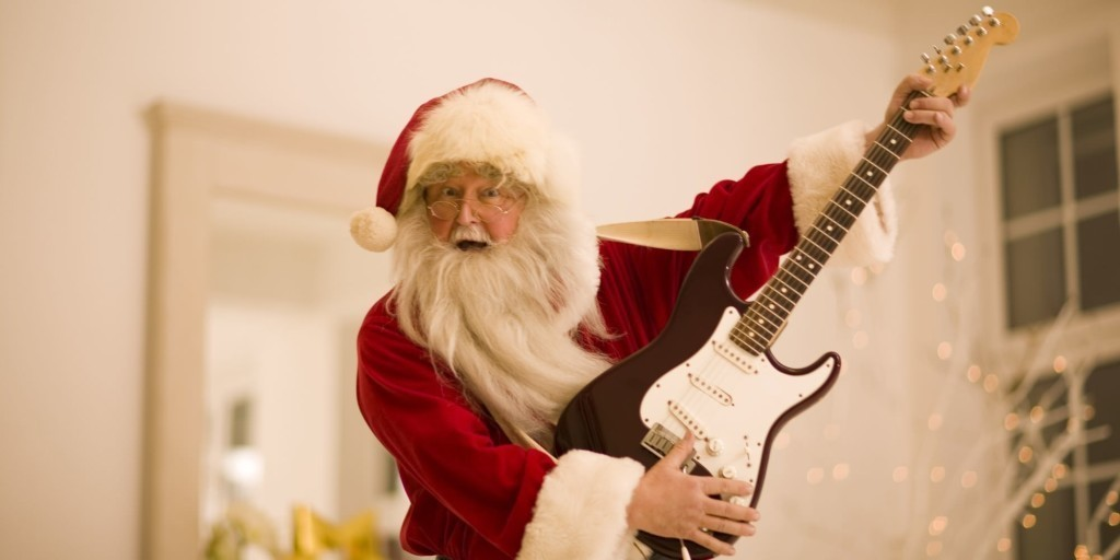popular songs of Christmas