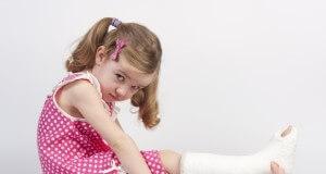 traumas in children