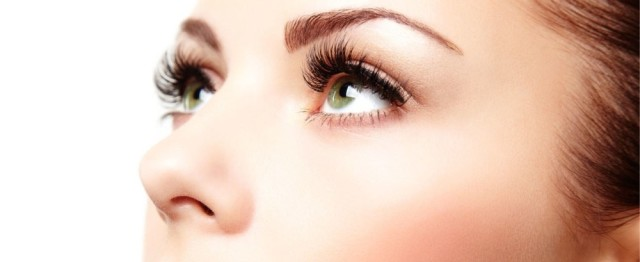 All the truth about means for the growth of eyelashes