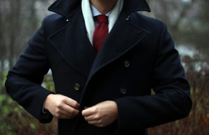 how to choose a men coat