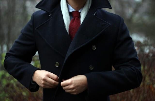 how to choose a men coat