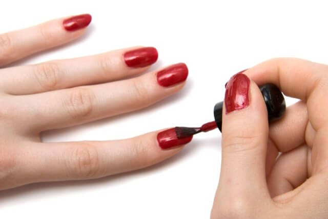How to do manicure at home by ourselves?