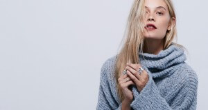 the most fashionable women's sweaters