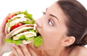 tips to gain weight for ladies