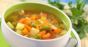 soup to become thin