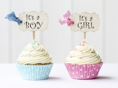 to identify your baby's gender