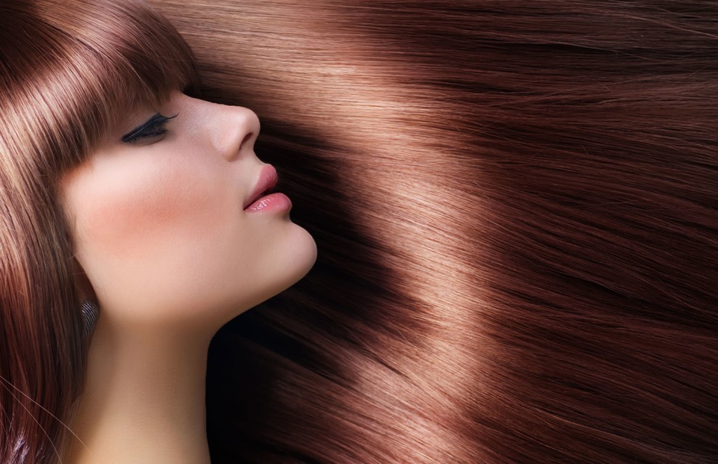 strengthens hairs