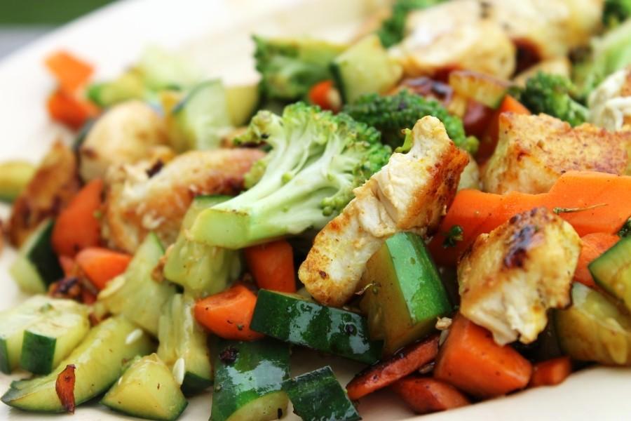 recipes with broccoli